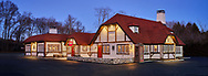 Little Pub - Old Saybrook, CT by Joe Sepot Architects