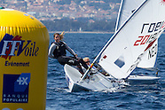 2014  ISAf SWC | Laser Radial | day 4