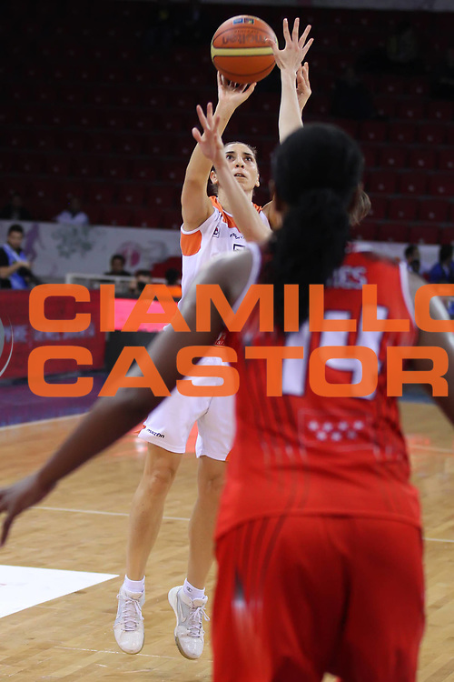 DESCRIZIONE : Istanbul Fiba Europe Euroleague Women 2011-2012 Final Eight Beretta Famila Schio Rivas Ecopolis<br /> GIOCATORE : Liron Cohen<br /> SQUADRA : Beretta Famila Schio<br /> EVENTO : Euroleague Women<br /> 2011-2012<br /> GARA : Beretta Famila Schio Rivas Ecopolis<br /> DATA : 29/03/2012<br /> CATEGORIA : <br /> SPORT : Pallacanestro <br /> AUTORE : Agenzia Ciamillo-Castoria/ElioCastoria<br /> Galleria : Fiba Europe Euroleague Women 2011-2012 Final Eight<br /> Fotonotizia : Istanbul Fiba Europe Euroleague Women 2011-2012 Final Eight Beretta Famila Schio Rivas Ecopolis<br /> Predefinita :