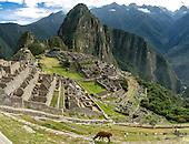 Peru - Sacred Valley