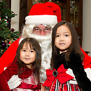2011 Santa Portraits
