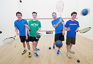 Major Squash Competition for Galway