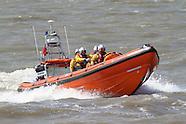 RNLI Atlantic 85 class lifeboat Olive Laura Deare II B-827