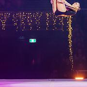 NLD/Amsterdam/20181220 - A Touch of Gold 2018, Eva van der Pol