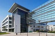 Immeuble Le Mermoz, Le Bourget