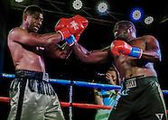 Thompson Boxing