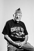 No Data<br /> <br /> Veterans Portrait Project<br /> Charleston, SC<br /> Jewish War Veterans