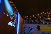 wework metro collective popup slide show photo:Hector Emanuel/Metro Collective