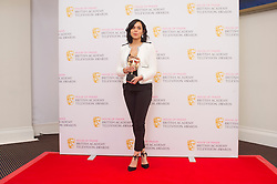 Georgina Campbell attends House of Fraser British Academy Television Awards Nominations Announcement at the Princess Anne Theatre in London. EXPA Pictures © 2016, PhotoCredit: EXPA/ Photoshot/ Euan Cherry<br /> <br /> *****ATTENTION - for AUT, SLO, CRO, SRB, BIH, MAZ, SUI only*****