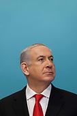 Israeli Prime Minister Netanyahu