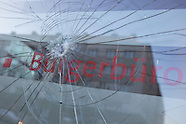 Attack on SPD office, 19.01.16