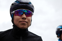 Paula Patino Bedoya (COL) during Ladies Tour of Norway 2019 - Stage 1, a 128 km road race from Åsgårdstrand to Horten, Norway on August 22, 2019. Photo by Sean Robinson/velofocus.com