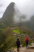 Machu Picchu, Cusco Region, Urubamba Province, Machupicchu District, Peru