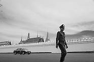Thailande lumière noire