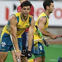 MELBOURNE - Champions Trophy men 2012<br /> Australia v England 2-0<br /> foto: second goal<br /> FFU PRESS AGENCY COPYRIGHT FRANK UIJLENBROEK