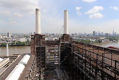 Battersea Power Station Chimney
