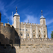 It has a very long and colorful history, and the jumping off point to understanding this castle is this fact: William the Conqueror established it in 1066 to keep hostile Londoners at bay. The 9 days Queen, Guy Fawkes and William Wallace all had rooms here, and for most it was like the Eagles' Hotel California - you can check out anytime you like...but you can never leave.