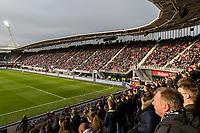 ALKMAAR - 19-03-2017, AZ - ADO Den Haag, AFAS Stadion, 4-0, overzicht prachtstad