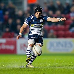 Bristol Rugby v Moseley