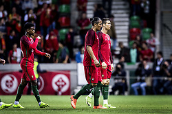 March 28, 2017 - Funchal, Madeira, Portugal - 7. Cristiano Ronaldo,..Sweden defeated Portugal 3-2 in a friendly game at Estadio do Maritimo, Madeira, Portugal 2017-03-28..(c) ERICSSON MARCUS  / Aftonbladet / IBL BildbyrÃ¥....* * * EXPRESSEN OUT * * *....AFTONBLADET / 85729 (Credit Image: © Aftonbladet/IBL via ZUMA Wire)