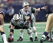 Football (NFL) New York Jets