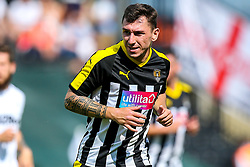 Nathan Thomas of Notts County - Mandatory by-line: Robbie Stephenson/JMP - 14/07/2018 - FOOTBALL - Meadow Lane - Nottingham, England - Notts County v Derby County - Pre-season friendly