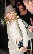 06.JULY.2009 - LONDON<br /> <br /> POP ICON MADONNA LEAVING LOCATELLI'S RESTAURANT, MAYFAIR AT 11.30PM ALL SMILES AFTER HAVING DINNER WITH GOOD FRIEND STELLA MACARTNEY AND HER DAD PAUL WHO LEFT OUT THE BACK DOOR.<br /> <br /> BYLINE MUST READ : EDBIMAGEARCHIVE.COM<br /> <br /> *THIS IMAGE IS STRICTLY FOR UK NEWSPAPERS &amp; MAGAZINES ONLY*<br /> *FOR WORLDWIDE SALES &amp; WEB USE PLEASE CONTACT EDBIMAGEARCHIVE - 0208 954-5968*