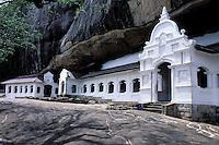 Sri Lanka<br /> Grottes de Dambulla
