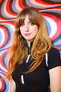 Alex Gehring of Ringo Deathstarr at Psych Fest, Austin, Texas, April 29, 2012.