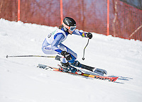 Francis Piche Invitational j3 1st run at Gunstock March 19, 2010....