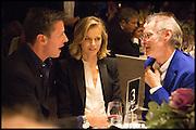 EVA HERZIGOVA, Liberatum Cultural Honour for Francis Ford Coppola<br /> with Bulgari Hotel & Residences, London. 17 November 2014