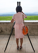 -How do you imagine life in the South?<br />