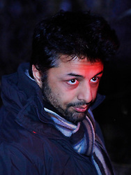 © under license to London News Pictures.  23/03/14 Shrien Dewani who's accused of arranging wife's honeymoon murder to be extradited from UK to South Africa on 7th Apr & to appear in court next day. FILE PICTURED DATED: 24/02/11 Shrien Dewani leaves court after an extradition hearing at Belmarsh Court. South Africa courts are seeking his extradition where he is alleged to have paid hit men to murder his wife. Photo credit should read: Olivia Harris/ London News Pictures