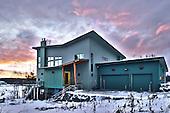Sand Lake House