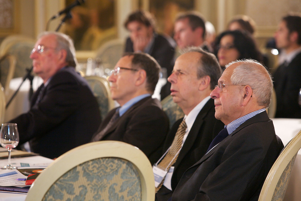 MIGS Conference 2011 Welcome by Dr. Fred Lowy, President, Concordia University...From the press release:..Some of the world's foremost experts on the role of media in preventing mass atrocities will bring their latest insights to the upcoming conference, The Promise of Media in Halting Mass Atrocities: A Conference to Mark the 10th Anniversary of the Responsibility to Protect (R2P). Concordia University's Montreal Institute for Genocide and Human Rights Studies (MIGS) is organizing the conference, which takes place October 20 and 21 at the Mount Stephen Club (1440 Drummond St.). 