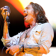 Incubus, If Not Now, When? US Tour 2011