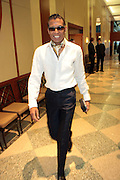 April 7, 2012 New York, NY:  Fashion Designer b.Michaels attends the 62nd Annual Women of Distinction Spirit Awards Luncheon & Fashion Show sponsored by The Links, Inc- Greater New York Chapter held at Pier Sixty at Chelsea Piers on April 7, 2012 in New York City...Established in 1946, The Links,  incorporated, is one of the nation's oldest and largest volunteer service of women, linked in friendship, are committed to enriching, sustaining and ensuring the culture and economic survival of African-American and persons of African descent . The Links Incorporated is a not-for-profit organization, which consists of nearly 12, 000 professional women of color in 272 located in 42 states, the District of Columbia and the Bahamas. (Photo by Terrence Jennings)