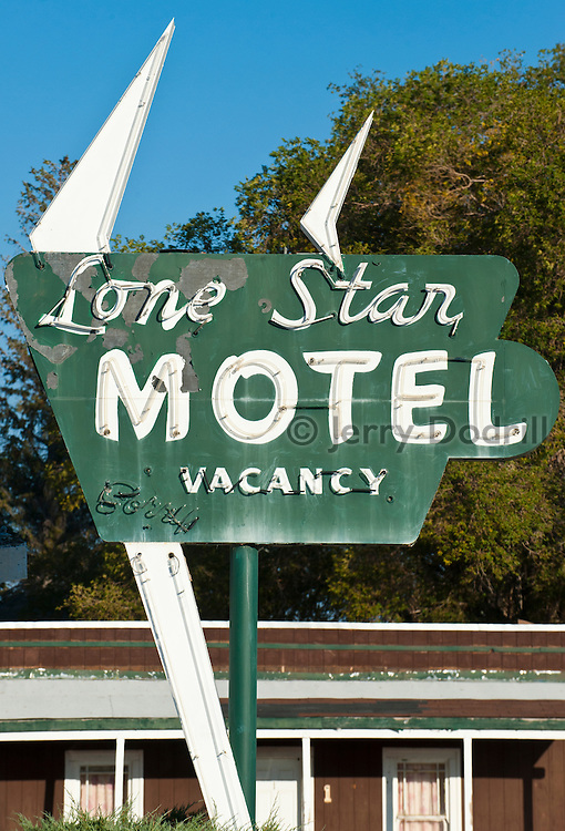 Lone Star Motel, Wells, Nevada