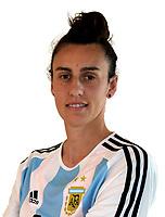 International Women's Friendly Matchs 2019 / <br /> Cup of Nations Tournament 2019 - <br /> Argentina vs South Korea 0-5 ( Leichhardt Oval Stadium - Sidney,Australia ) - <br /> Maria Belen Potassa of Argentina