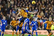 Wolverhampton W. v Birmingham City - Championship