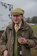 JOHNNIE WILLS, The Heythrop Hunt Point to Point. Cocklebarrow. 24 January 2016