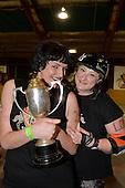 20140830 Roller Derby - Brutal Pageant v Smash Malice