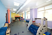 Playroom at 275 West 96th Street