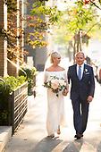 Lesley & Derek's Four Seasons Hotel wedding in Toronto