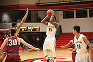 MBKB: Augustana College (Illinois) vs. North Central College (02-25-17)