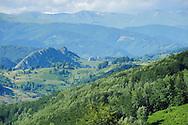 Southern Carpathians, Romania, Rewilding Europe site