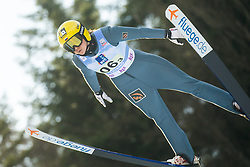 TIKHONOVA Sofia (RUS) during First round on Day 1 of FIS Ski Jumping World Cup Ladies Ljubno 2020, on February 22th, 2020 in Ljubno ob Savinji, Ljubno ob Savinji, Slovenia. Photo by Matic Ritonja / Sportida