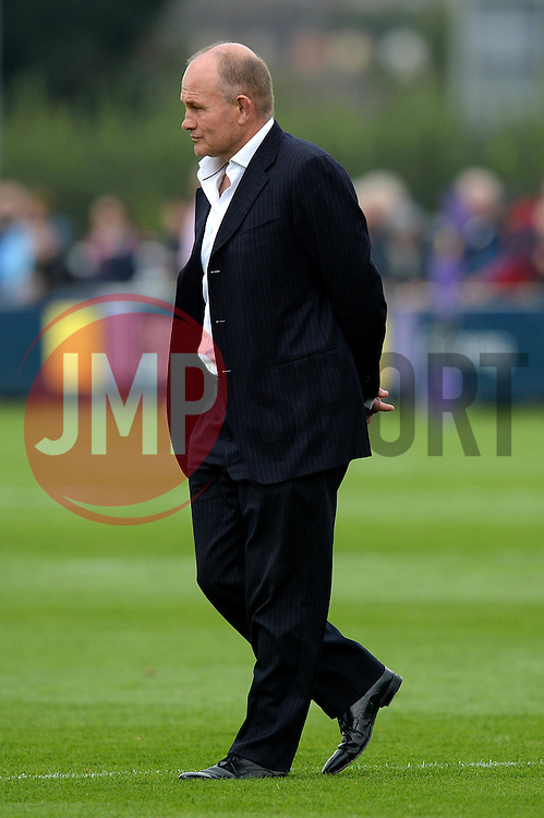 Andy Robinson director of rugby for Bristol Rugby  - Mandatory by-line: Dougie Allward/JMP - 27/08/2016 - RUGBY - Clifton RFC - Bristol, England - Bristol Rugby v Wasps - Pre-season friendly