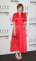 Alice Levine, ELLE Style Awards 2016, Millbank London UK, 23 February 2016, Photo by Richard Goldschmidt