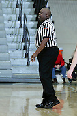 JD Coleman referee photos